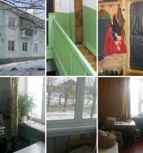 Продам 3х комнатную ул. Ленинградская 35