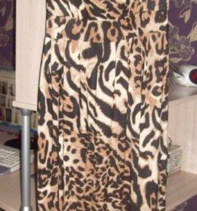Платье Размер 50-52-54 Б/у