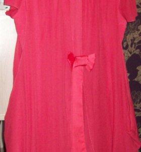 Платье Размер 54-56 Б/у