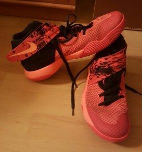 Кроссовки для батскетбола Nike