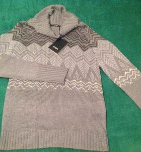 Новый свитер (Ostin,р-р 50)