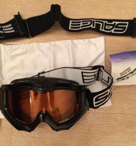 Очки горнолыжные Salice 602
