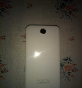 Alcatel onetouch 2012D Pure White
