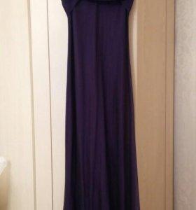 Платье вечернее из США