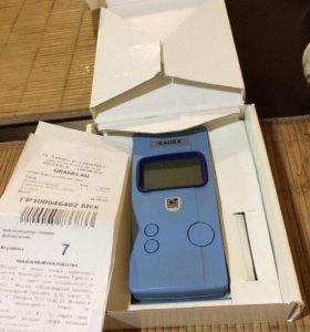 Дозиметр радиации РД 1008