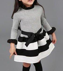 классное платьице для девочки