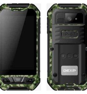 DEXP IP-67