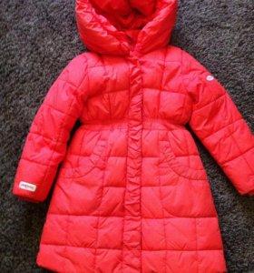 демисезонное пальто  Playtoday б/у