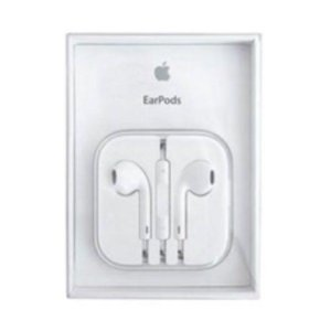EarPods для IPhone 7