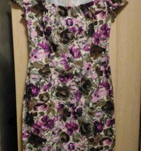 Платье-футляр ZARINA