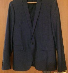 Пиджак мужской р-р 48
