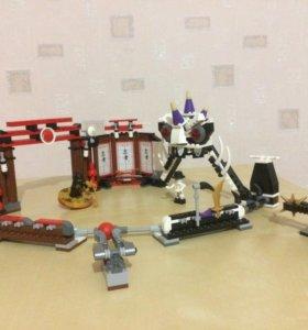 👾Продам Ninjago Lego 2520