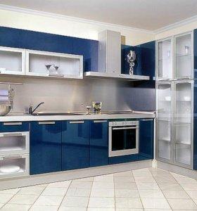 Сборка и ремонт кухон, мебели,шкафов-купе.
