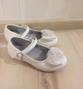 Туфли на праздник