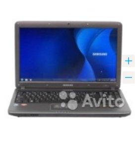 """Samsung R525 15.6"""" Phenom II 4x2200/250/3/HD5470"""
