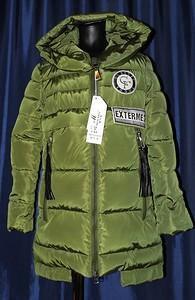 Новая стильная куртка, удобная по цене закупки