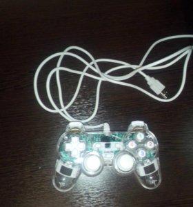 Компьютерный игровой джостик