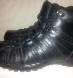 Ботинки BAGATTO