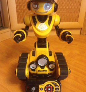 RoboRover(роборовер) WowWee