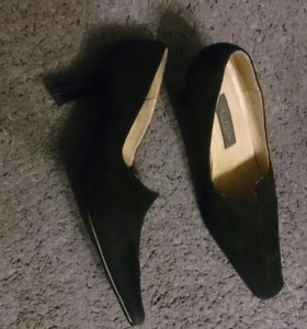 Туфли новые 38р