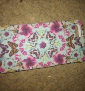 Чехлы и бампер iPhone 5 S