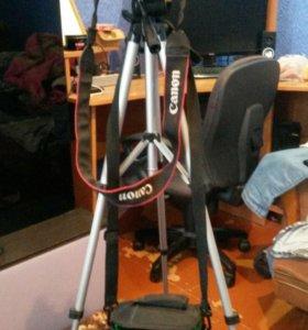 Canon Dr600