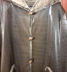 Куртка, осень - зима