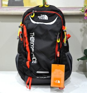 Рюкзак The North Face new black