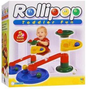 Конструктор Rollipop