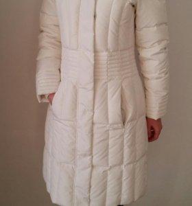 Пуховик (пальто) Ostin размер XS