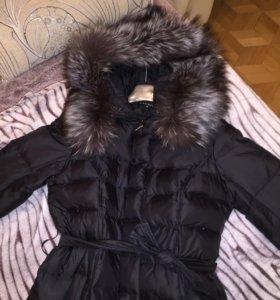 Зимнее пальто,