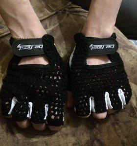 Перчатки 🏋🏻🤸🏼♀️