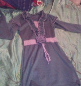 Нарядные платья!