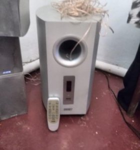 BBK FSA-1806 5.1 акустика