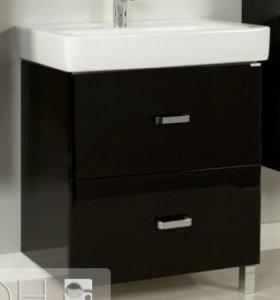 Тумба с раковиной(мебель в ванную комнату)