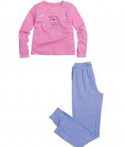 Пижама 4-6лет