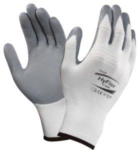 Перчатки бензостойкие Hyflex 11-800 ansell