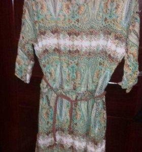 Платье Zolla на весну-лето