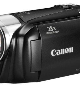 Видеокамера Canon FullHD б/у в ОТС. Торг