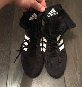 Обувь для бокса/фитнеса