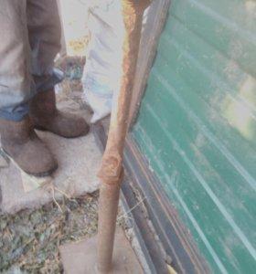Подставка для ремонта обуви