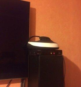 3DSony hmz видео очки домашний кинотеатр