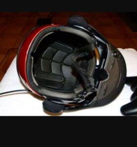 шлем вирт.реальности Sony hmz