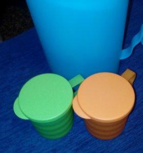 Термо посуда Tupperware®