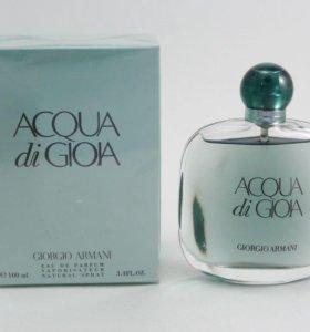 Armani - Acqua di Gioia - 100 ml