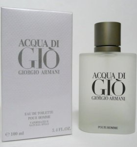 Armani - Acqua di Gio - 100 ml