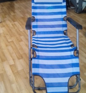 Кресло раскладушка(лежак)