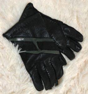 Hermes перчатки