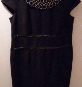 Платье 52 р- р