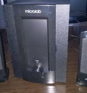 Microlab m310